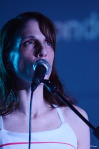 Lisa Papineau