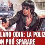 Milano Odia