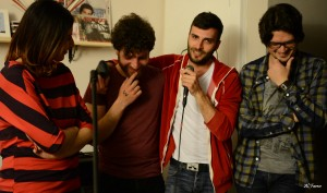 Culture Wars - Live in Scatola 03