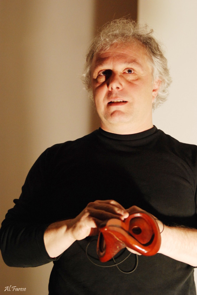 Fabio Mangolini